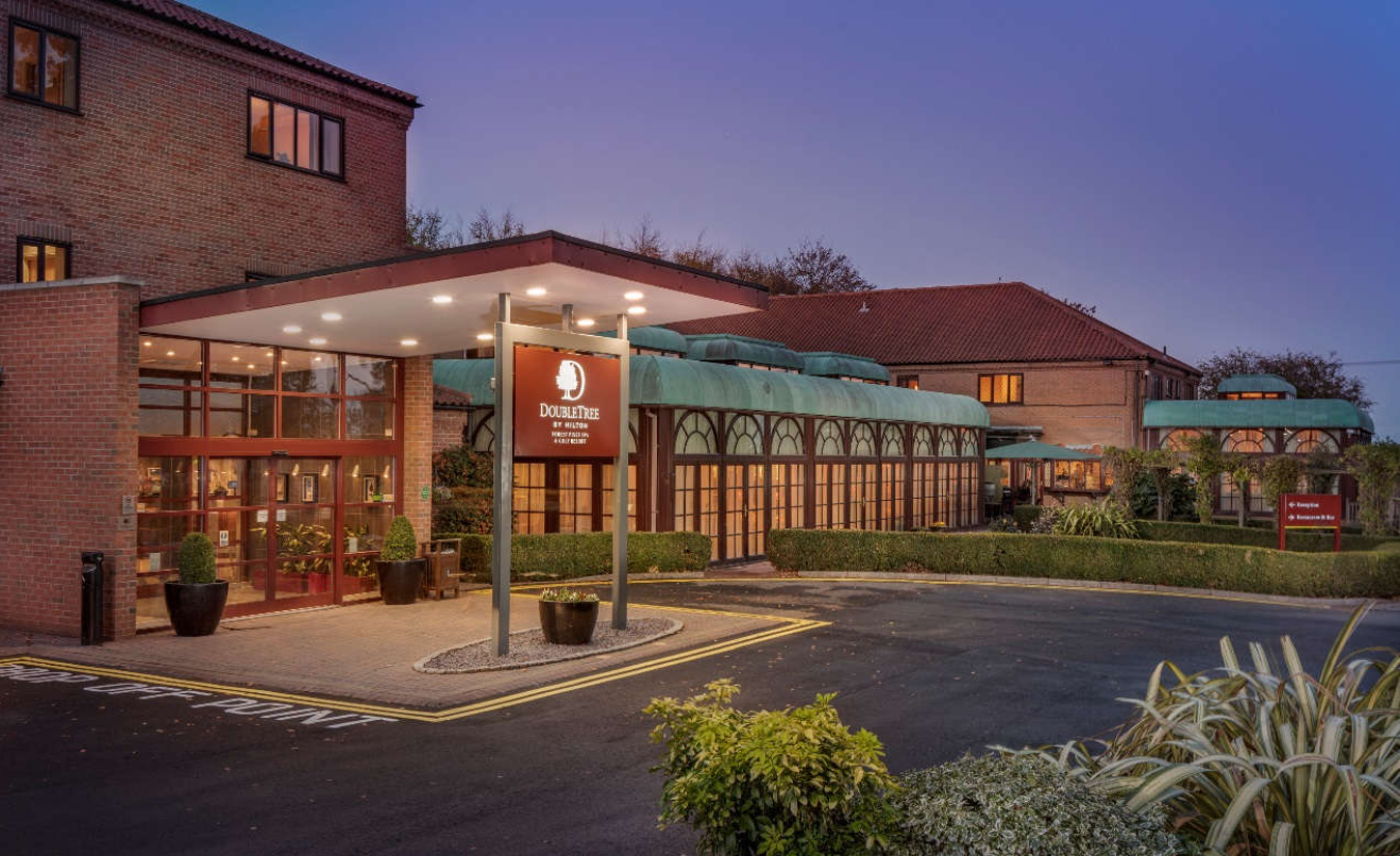 Leisure Club Cleaner,Double Tree By Hilton Forest Pines Spa